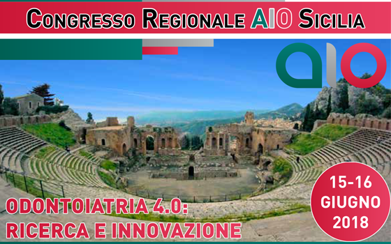 Congresso Regionale AIO Sicilia